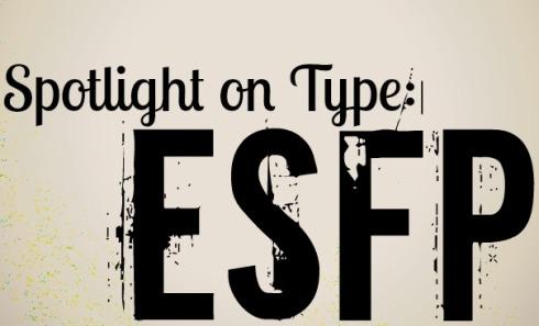 Spotlight_ESFP
